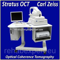 Optical Coherent Carl Zeiss Stratus OCT Optical