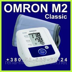 Omron M2 Classic automatic tonometer