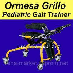 Вертикализатор для детей от 2-7 лет Ormesa Grilo Walking Aid
