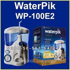 Irrigator of WaterPik WP ULTRA (100E2). Guarantee