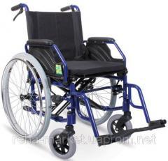 Алюминиевая инвалидная коляска с ручным приводом Vitea Care VCWK9AН Wheelchair