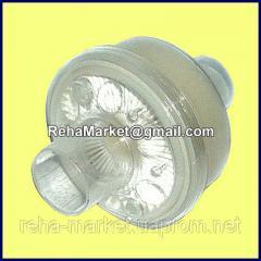 Внутренний воздушный фильтр для кислородного концентратора Oxy 6000/Oxymat, Invacare 5/Invacare Platinum