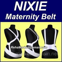 Ортопедический пояс для беременных Nixie Maternity Belt