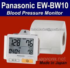 Automatic tonometer of hand Panasonic EW-BW10