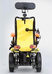 Электроколяска Vitea Care PCBL 1220 SCRUBBY Power Wheelchair