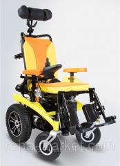Электроколяска Meyra Vitea Care PCBL 1420 SCRUBBY Power Wheelchair