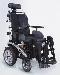 Электроколяска Meyra - Vitea Care PCBL 1610 DELUXE Power Wheelchair