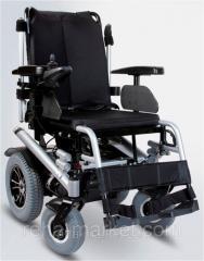 Электроколяска Vitea Care PCBL 1800 MODERN Power Wheelchair 46cm