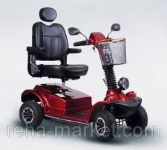 Электрический скутер с ручным управлением W4029-Hunter Electric Scooter