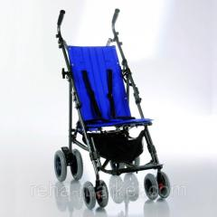 Otto Bock Eco Buggy the Wheelchair for disabled