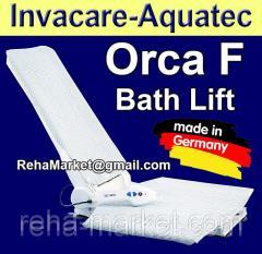 Электроподъемник для инвалидов для ванны Invacare Aquatec Orca Bath Lift