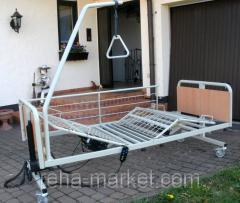 Б/У Медицинская кровать  AKS Hospial Bed