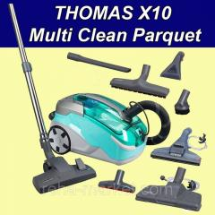 THOMAS X10 Multi Clean Parquet