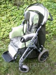 Инвалидная коляска Vermeiren Gemini I