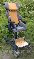 Schuchmann Madito Регулируемое Реабилитационное Кресло для Детей с ДЦП