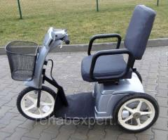 Электрический скутер для инвалидов Booster Town & Country Electric Scooter