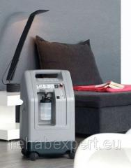 Концентратор кислорода Devilbiss 525 Ds Compact Oxygen Concentrator