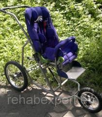 Инвалидная коляска Thomashilfen Easys 1 Jogger
