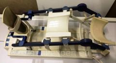Б/У Ormed Artromot K2 CPM Шина для непрерывной терапии пассивного движения