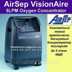 Концентратор кислорода Airsep Visionaire...