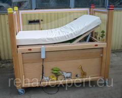 Детская реабилитационная кровать Timmy Pediatric Reha Bed