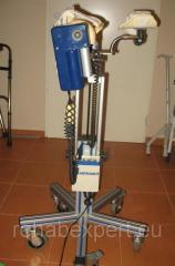 Б/У Тренажер для реабилитации локтя Ormed Artromot Elbow CPM