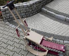 Ступенькоход подъемник лестничный TK 100 Устройство для устранения барьеров архитектурных.