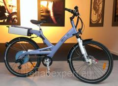 A2B Model Hybrid 26 Electric Bike