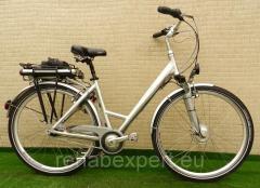 Немецкий алюминиевый электрический велосипед Vital Electro Bike 18 50