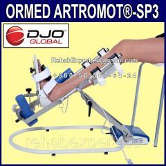 Аппарат Ormed ARTROMOT SP3 - Для лечения травм и переломов голеностопного сустава
