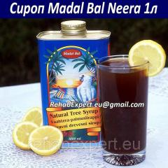 Ml Madal Bal Neera 1000 syrup