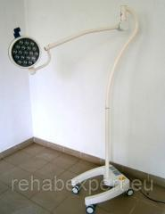 Without shadow mobile LED KM1 Mobil Lamp lamp