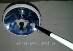 Б/У Операционная Лампа на Штативе Berchtold Chromophare C 570