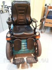 Invacare G40 Power Wheelchair