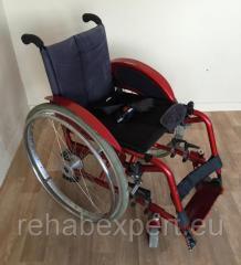 Коляска инвалидная Meyra X2 Active Wheelchair 37Cm