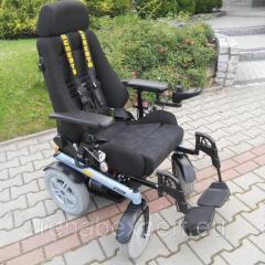 Коляска инвалидная Otto Bock B 500 Power Wheelchair 10 Km