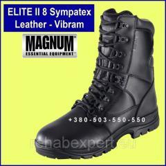 Bertsy Magnum Elite de la piel impermeable de agua