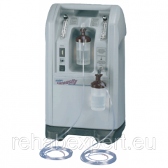 Oxygen concentrator Nyyulayf Dual of 10 l