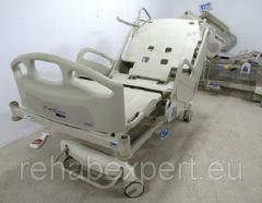 Б/У Функциональная кровать HILL-ROM AwanGuard 1200 Hospital Care Bed