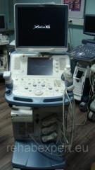 Аппарат УЗИ Toshiba Xario Xg-Usg Color 4D Ultrasonograf