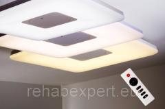 LED Ceiling Honsel PILOT Dimmer 21271 Lamp