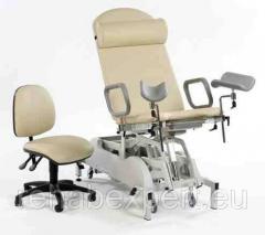 Гинекологическое кресло Seersmedical Sm8593D Gynecology Chair New