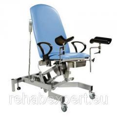 Гинекологическое кресло Gynae-3 Gynecology Chair New