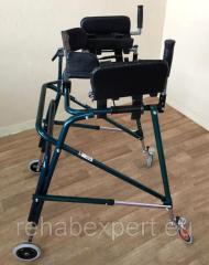 Реабилитационные ходунки Otto Bock Walk Star Size 4 Special Needs Walker