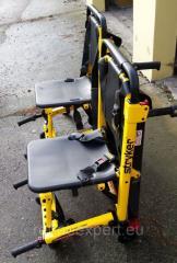 Складной стул для эвакуации с функцией лестничного подъемника Stryker Evacuation Chair 6254