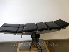 Б/У Операционный рентгенопрозрачный стол Maquet 1130 Surgical Table