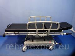 Б/У Операционный стол Huntleigh Nesbit Evans Transportable Operating Table