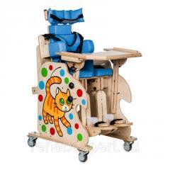 Мультифункционное Кресло с Вертикализацией...