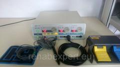 Диатермиа Электрохирургический аппарат - KLS Martin ME 400 Diathermia Еlectrosurgical Unit