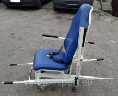Chair cardiological UTILA Cardio Chair